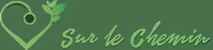 Sur le Chemin Logo